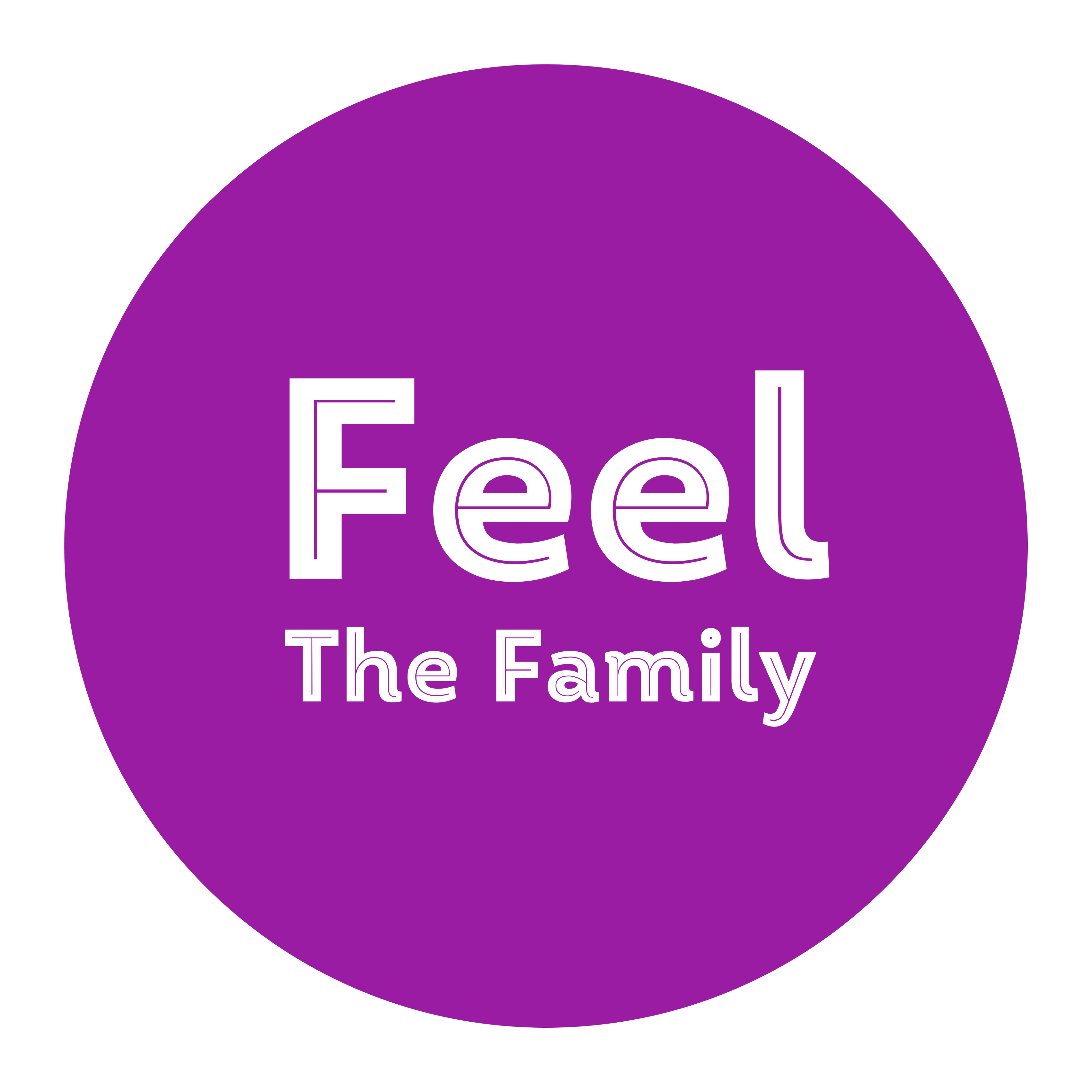 Feel The Family